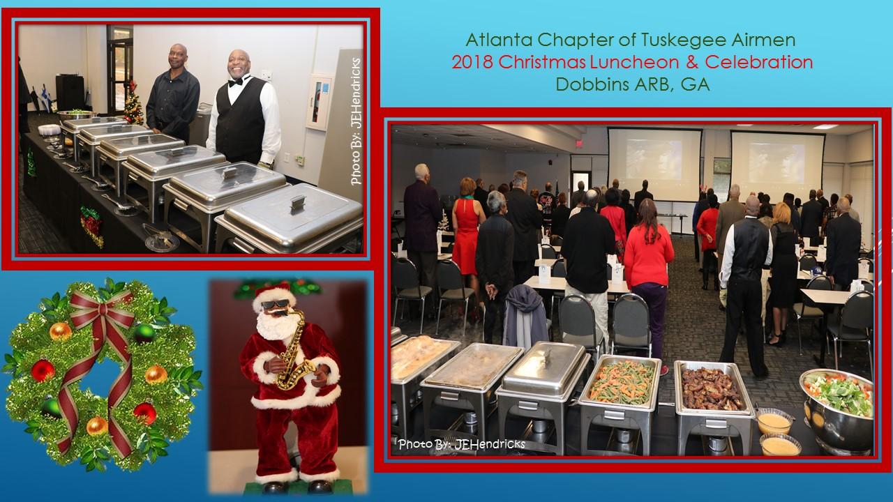 ACTAI 2018 Annual Christmas Luncheon (2)
