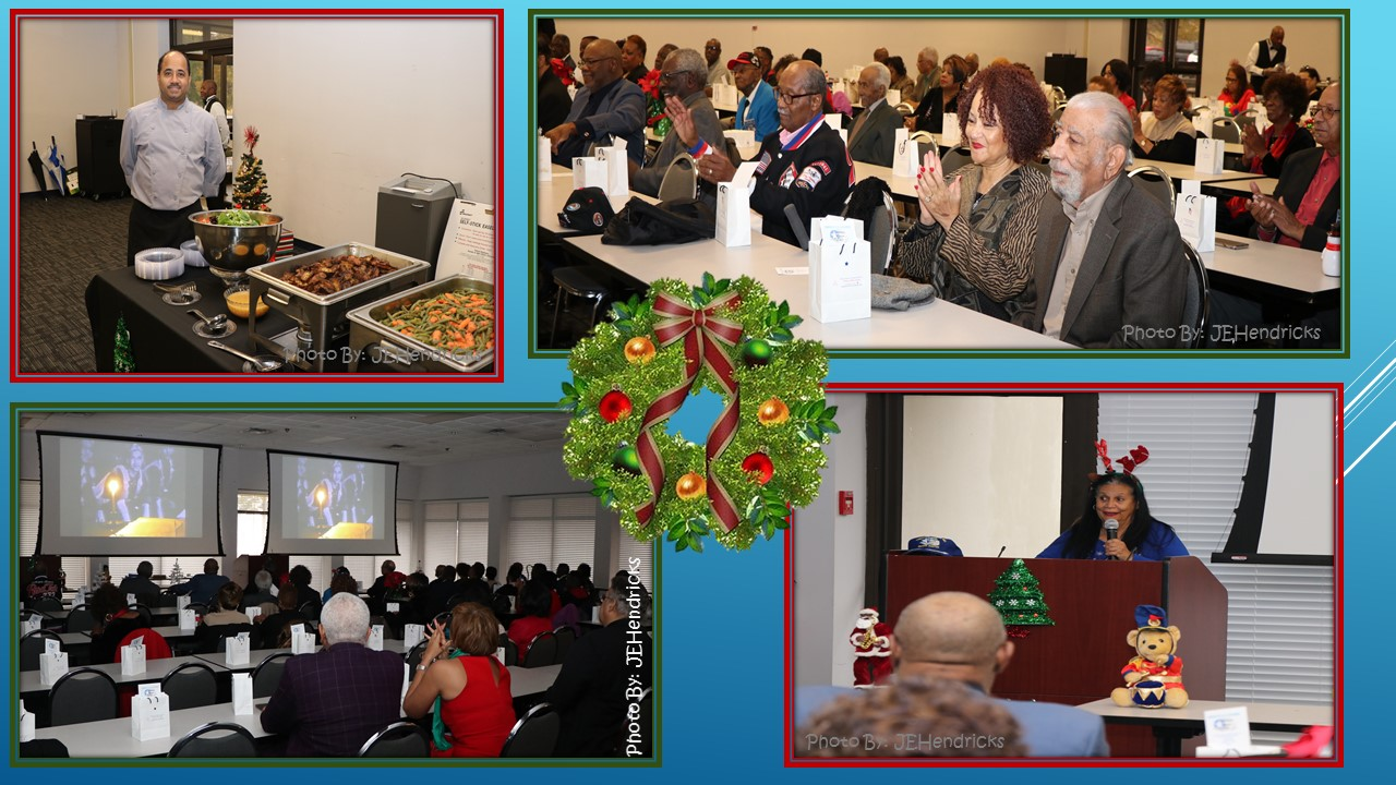 ACTAI 2018 Annual Christmas Luncheon (3)
