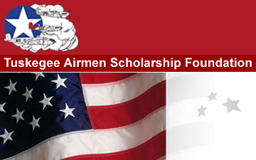 Tuskegee Airmen Scholarship Foundation